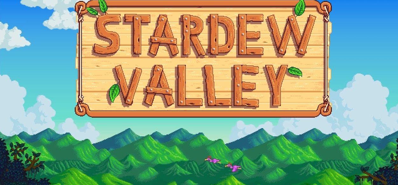 Stardew Valley Quick Guide Skills