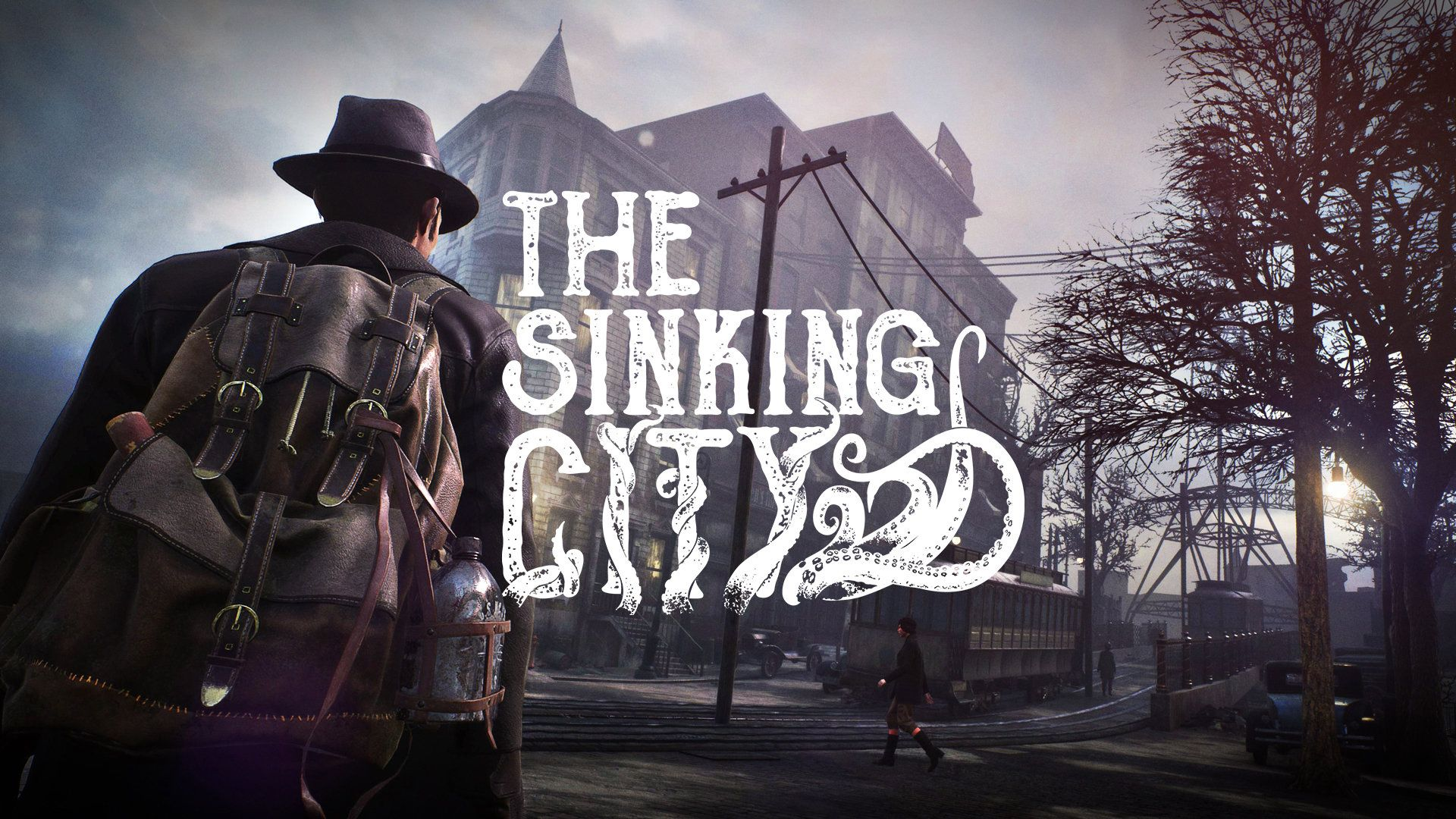 The Sinking City Switch Gameplay Shown off in New Trailer; Hint at Release Date