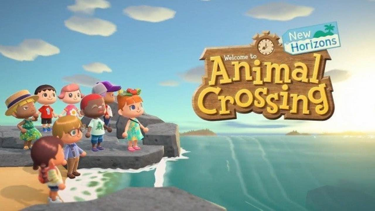 Animal Crossing: New Horizons - Switch Review