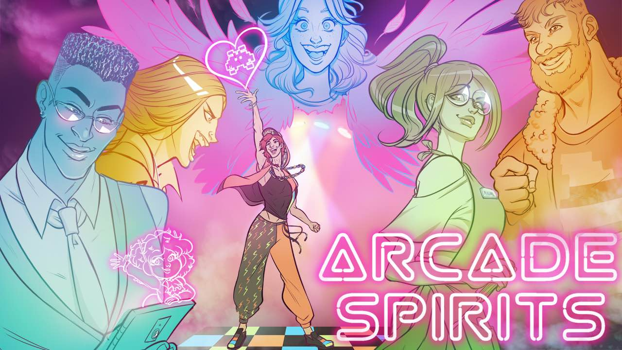 Arcade Spirits - Switch Review