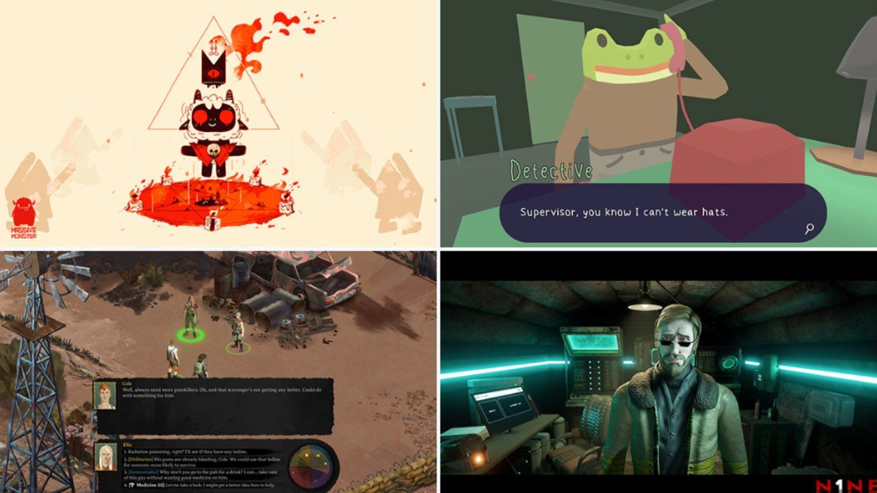 Eight Australian Indie Games Just Got Funded by Film Victoria