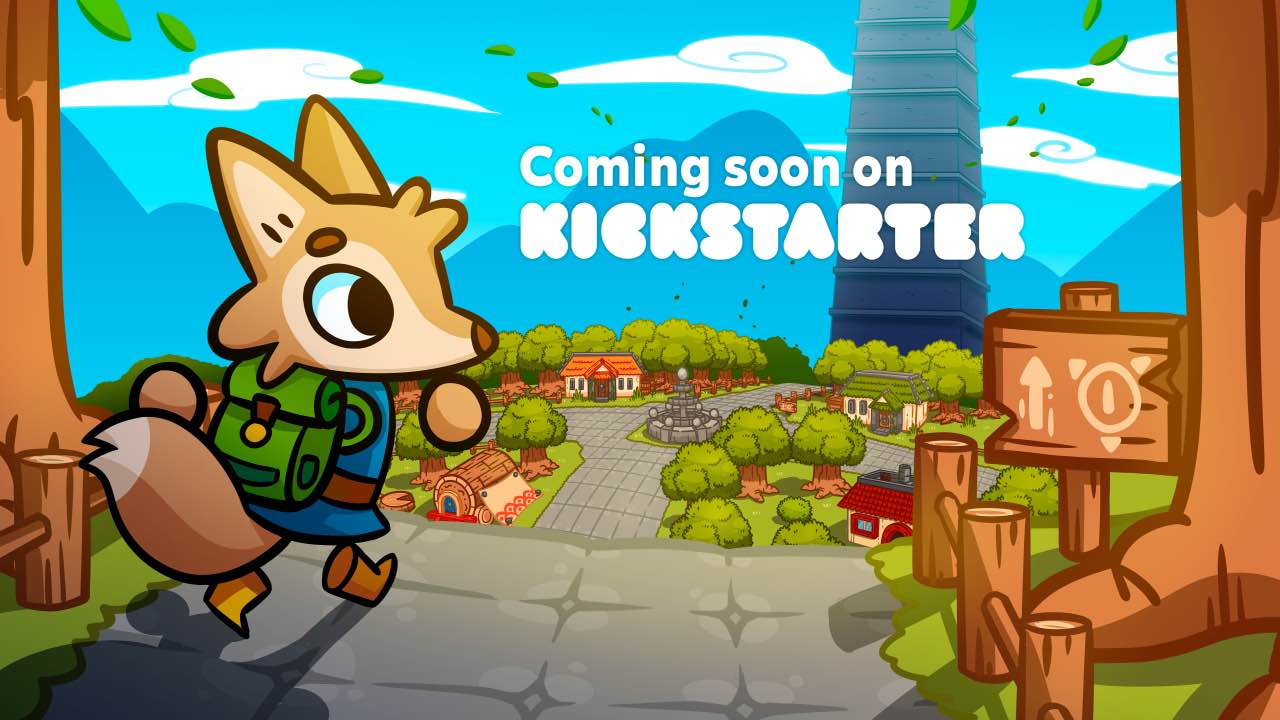 Kickstarter Project of the Week: Lonesome Village