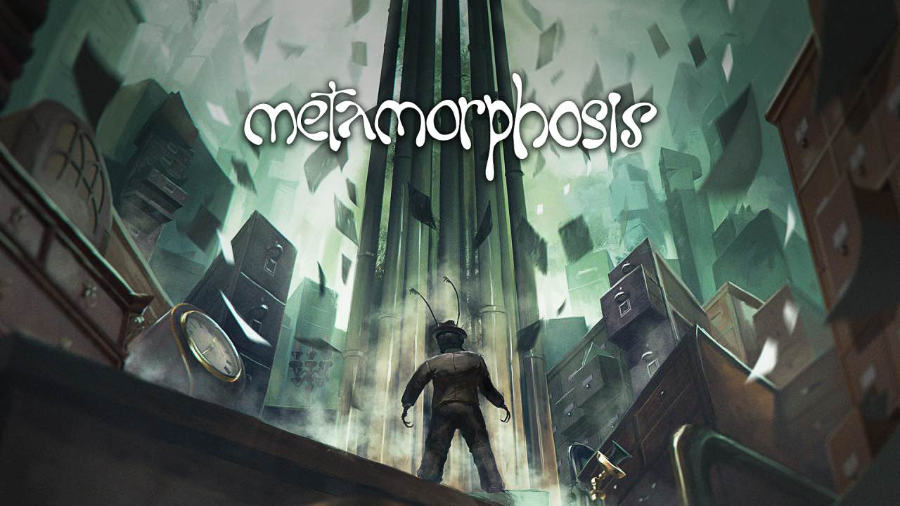 Metamorphosis - Switch Review (Quick)