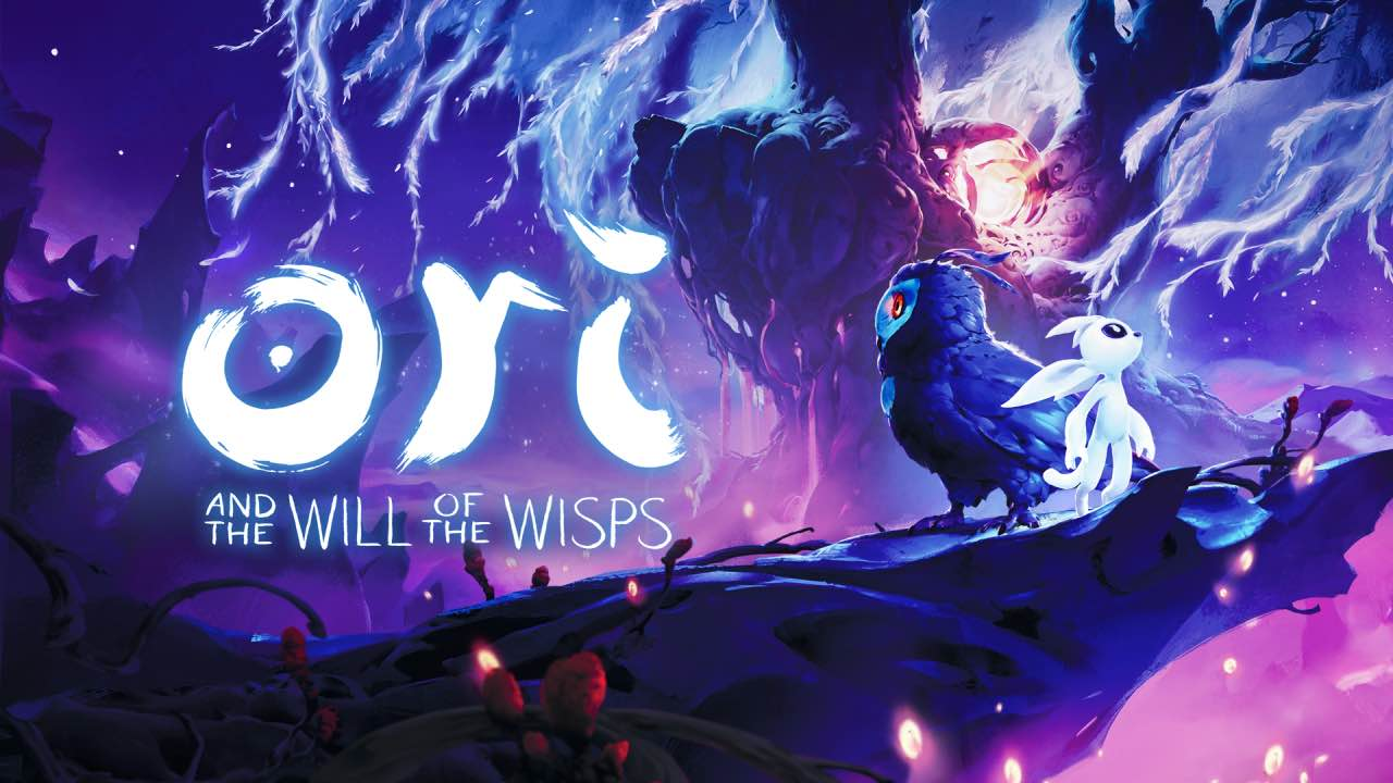 Competition: Ori and the Will of the Wisps