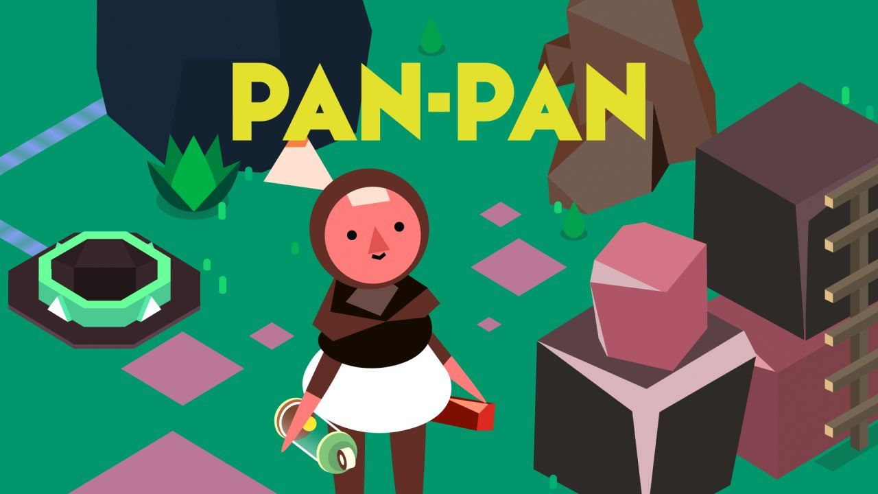 Pan Pan - Switch Review
