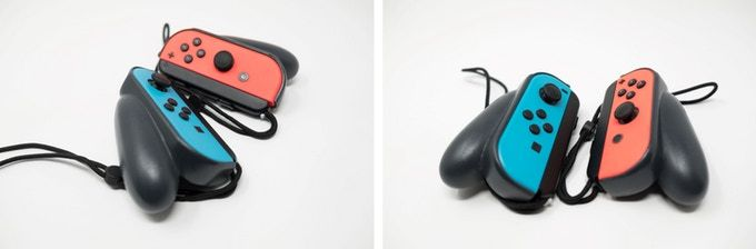 Switch Kickstarter Project of the Week: Pro Ergonomic Grips