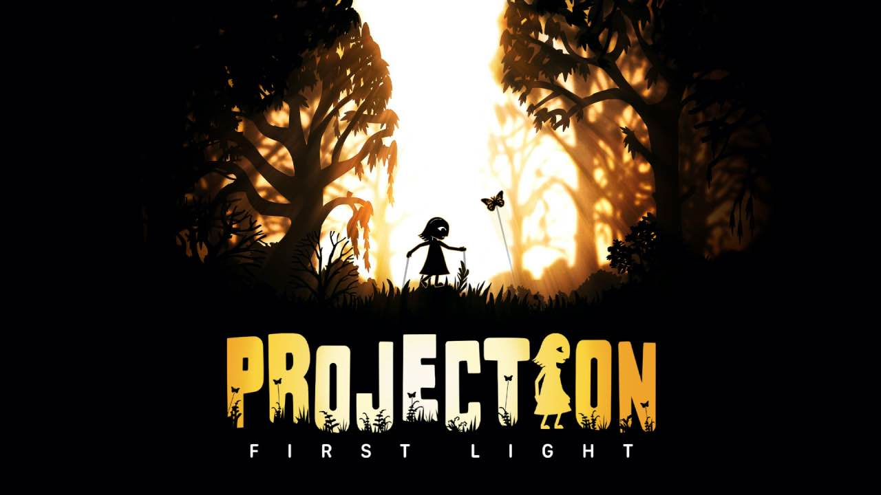 Projection: First Light - Switch Review