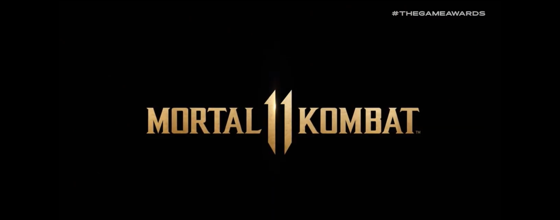 Mortal Kombat 11 Confirmed for Nintendo Switch