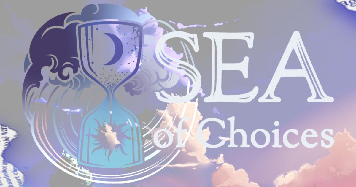 Kickstarter Project of the Week: Sea of Choices