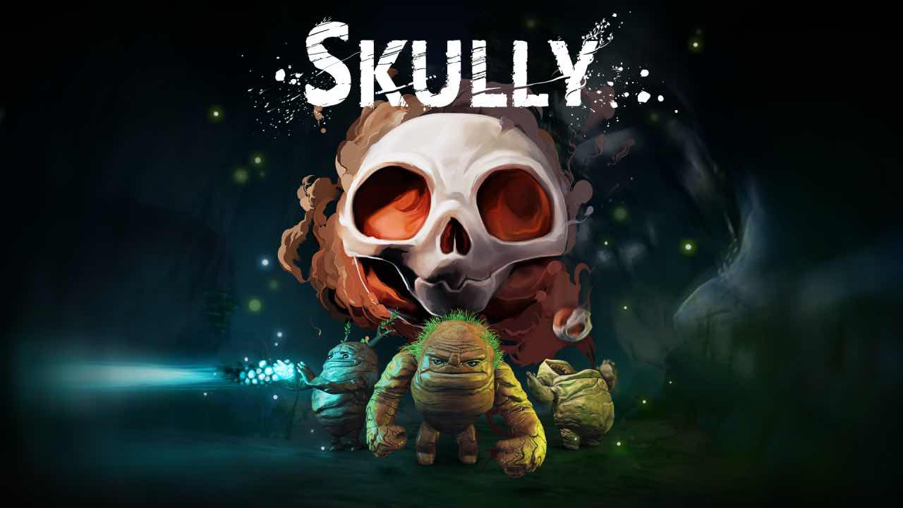 Skully - Switch Review