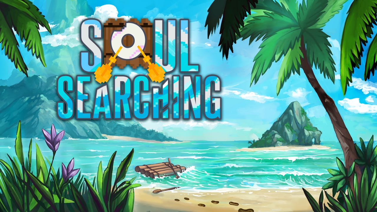 Soul Searching - Switch Review (Quick)