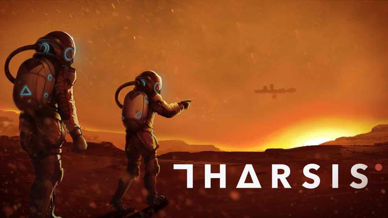 Turn-Based Space Survival Game Tharsis Announced for Nintendo Switch