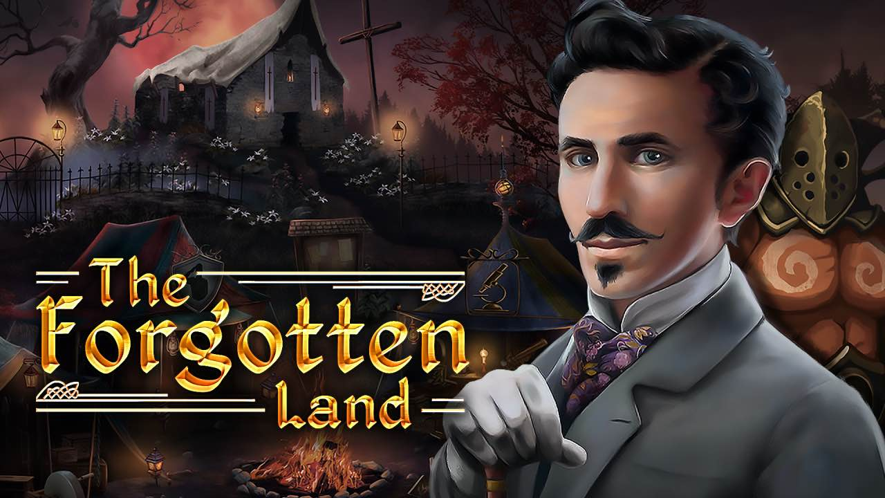The Forgotten Land - Switch Review