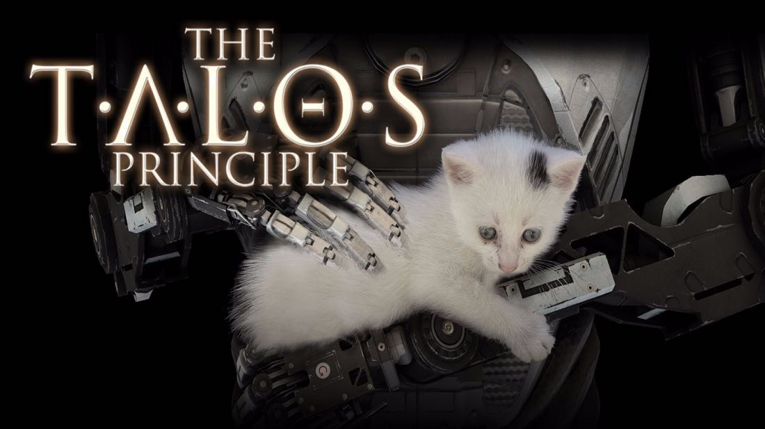 The Talos Principle: Deluxe Edition - Switch Review