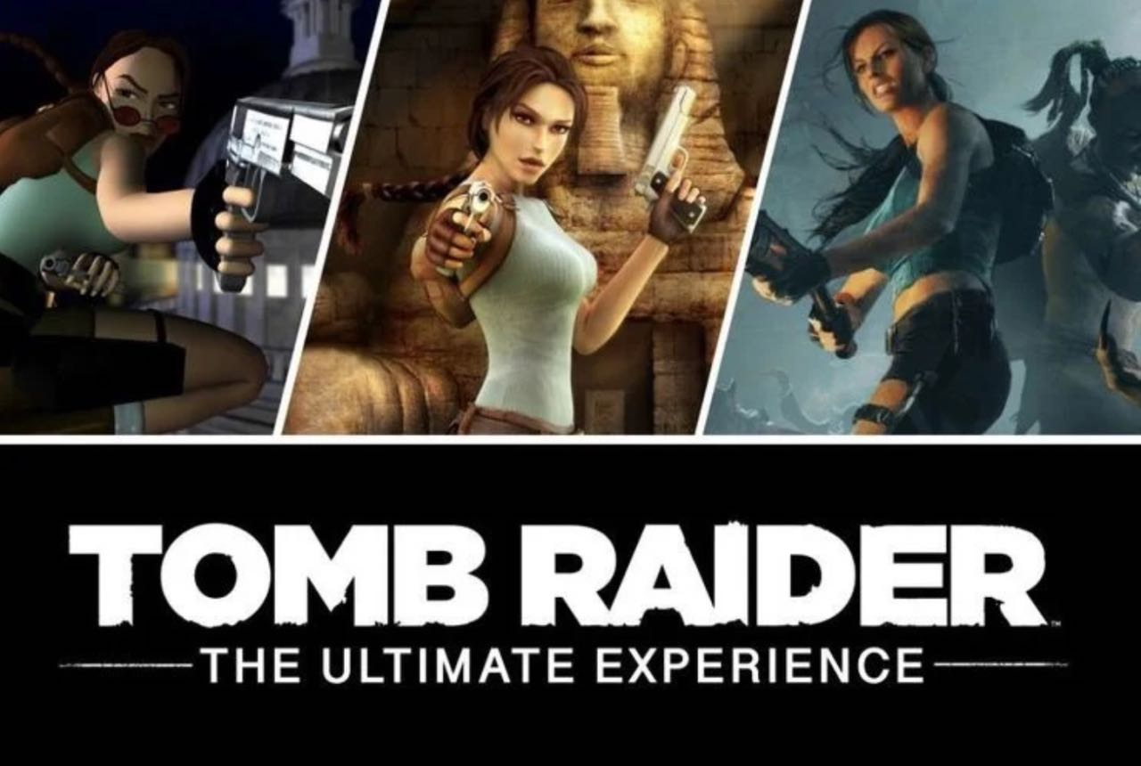 Rumour: Tomb Raider: The Ultimate Experience Coming to Nintendo Switch