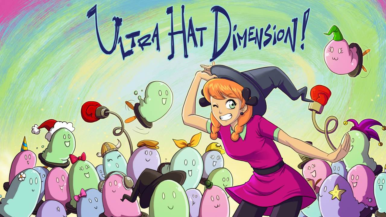 Ultra Hat Dimension - Switch Review (Quick)