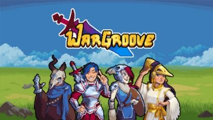Wargroove coming to Nintendo Switch February 1st