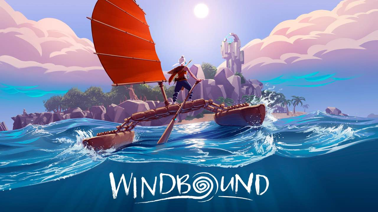 Windbound - Switch Review
