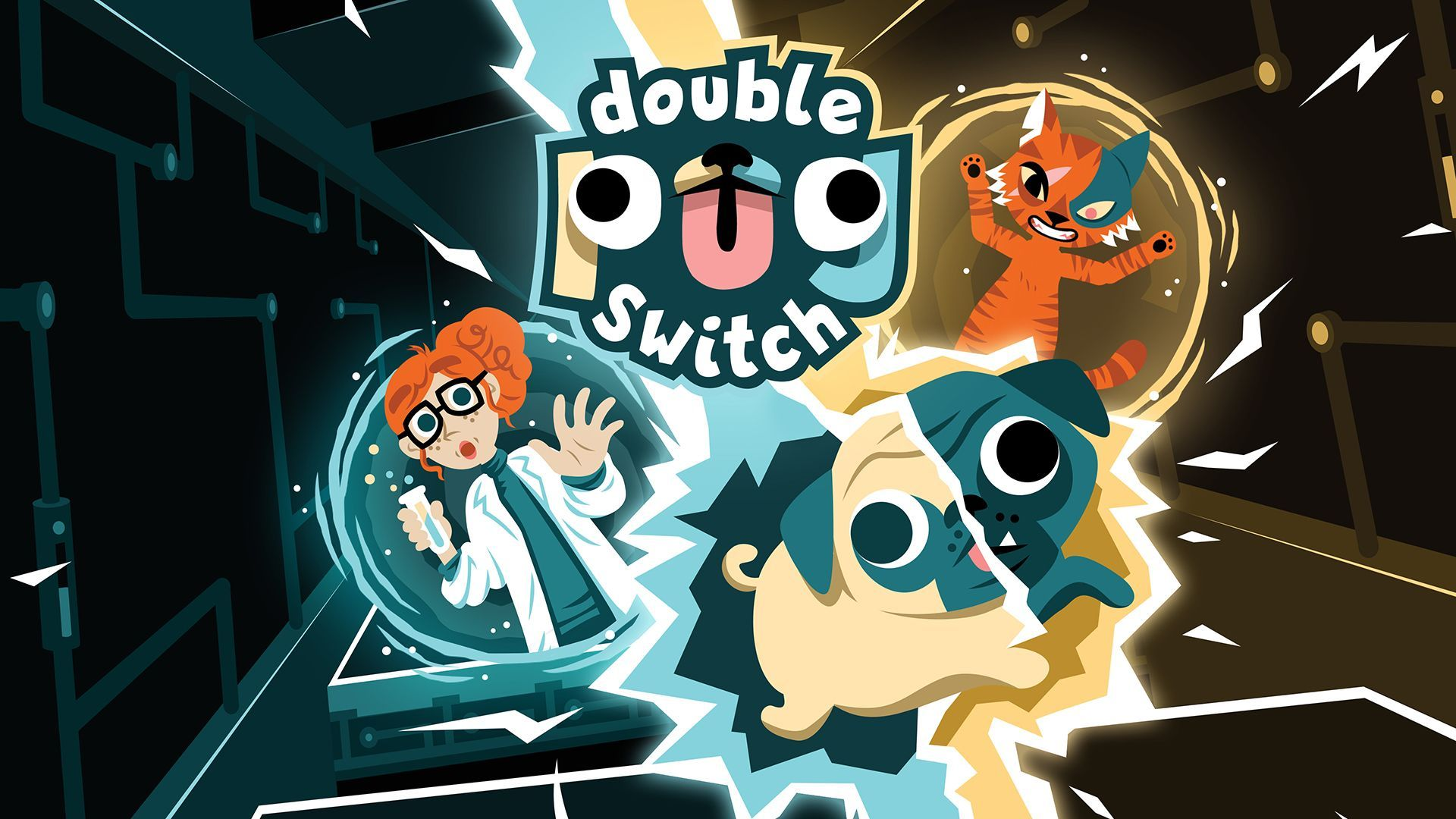 Double Pug Switch - Switch Review