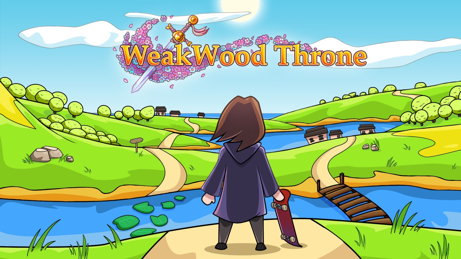 WeakWood Throne - Switch Review