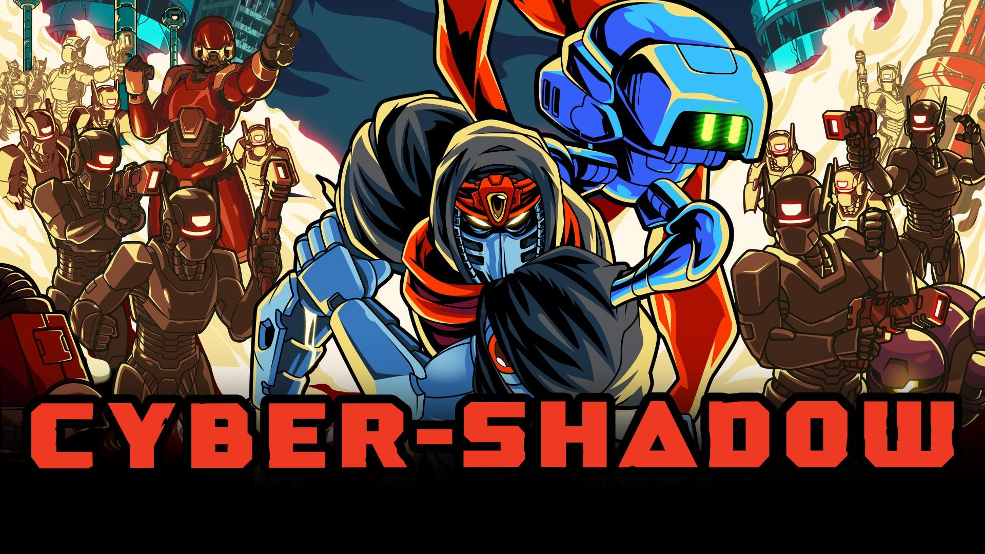 Cyber Shadow - Switch Review