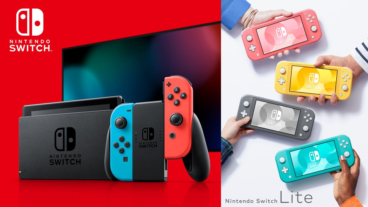 Nintendo Switch Has Now Outsold the 3DS