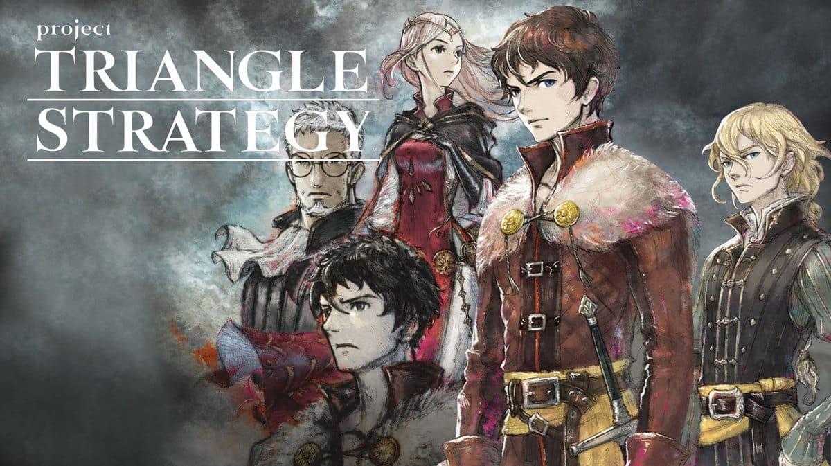 Project Triangle Strategy - First Impressions