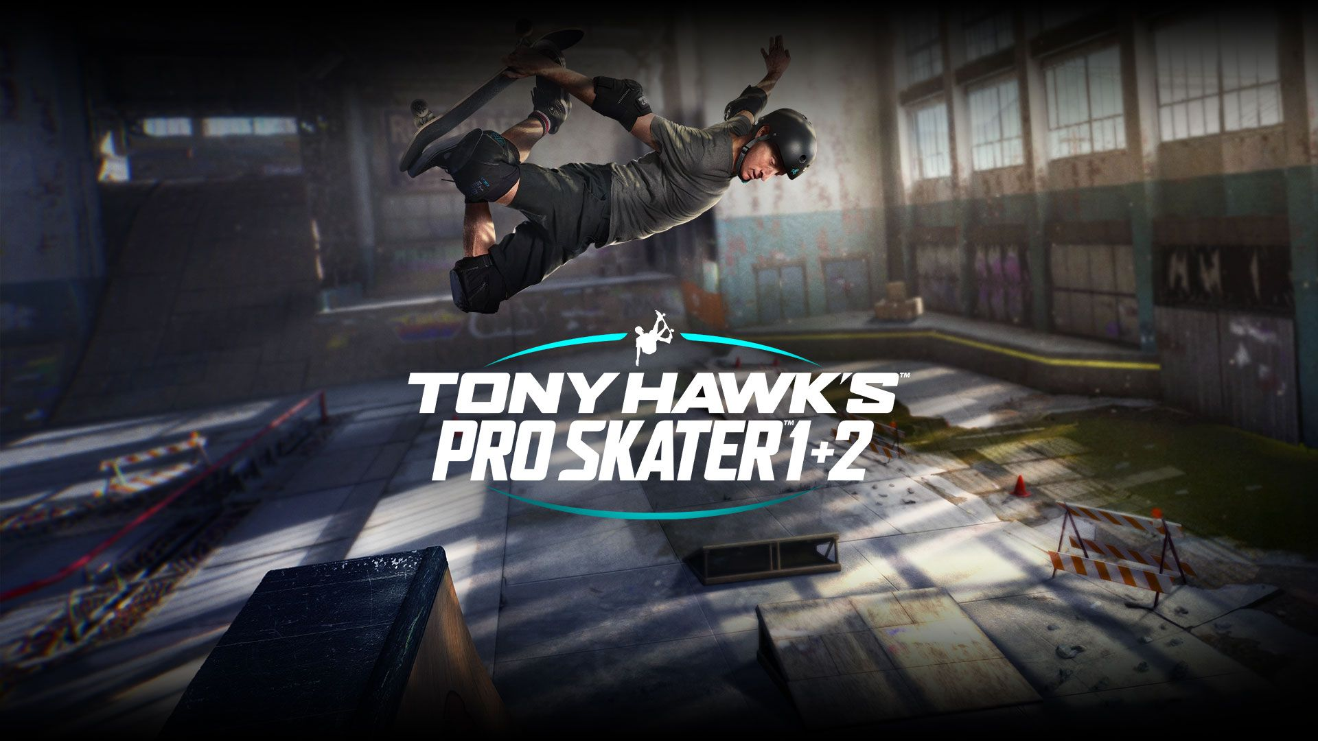 Tony Hawk's Pro Skater 1+2 Kickflips onto the Switch Later this Year