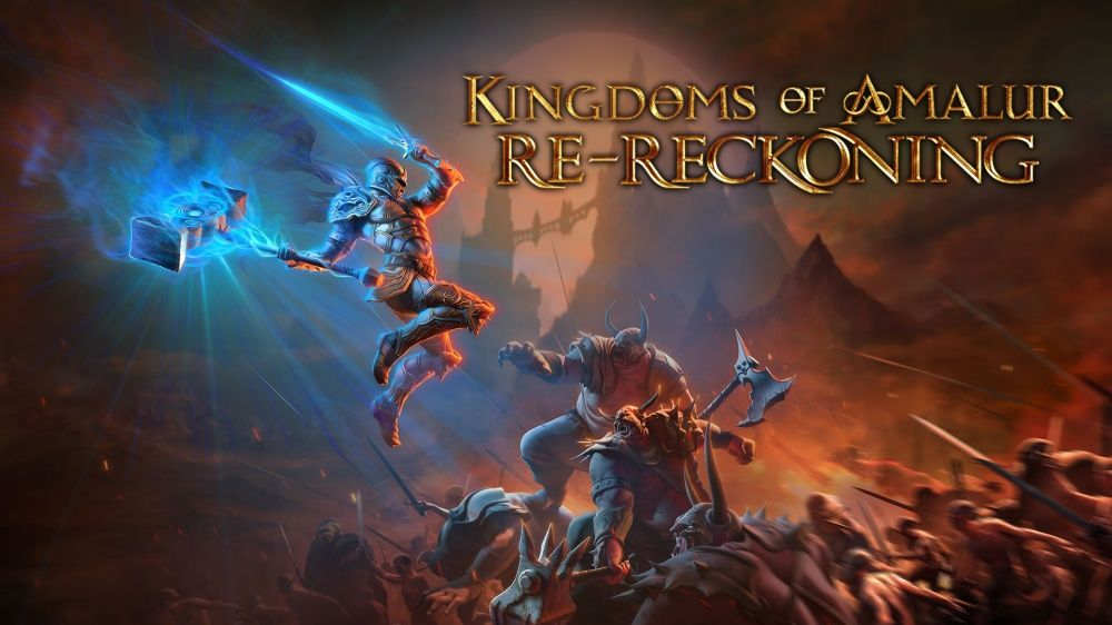 Kingdoms of Amalur: Re-Reckoning - Switch Review