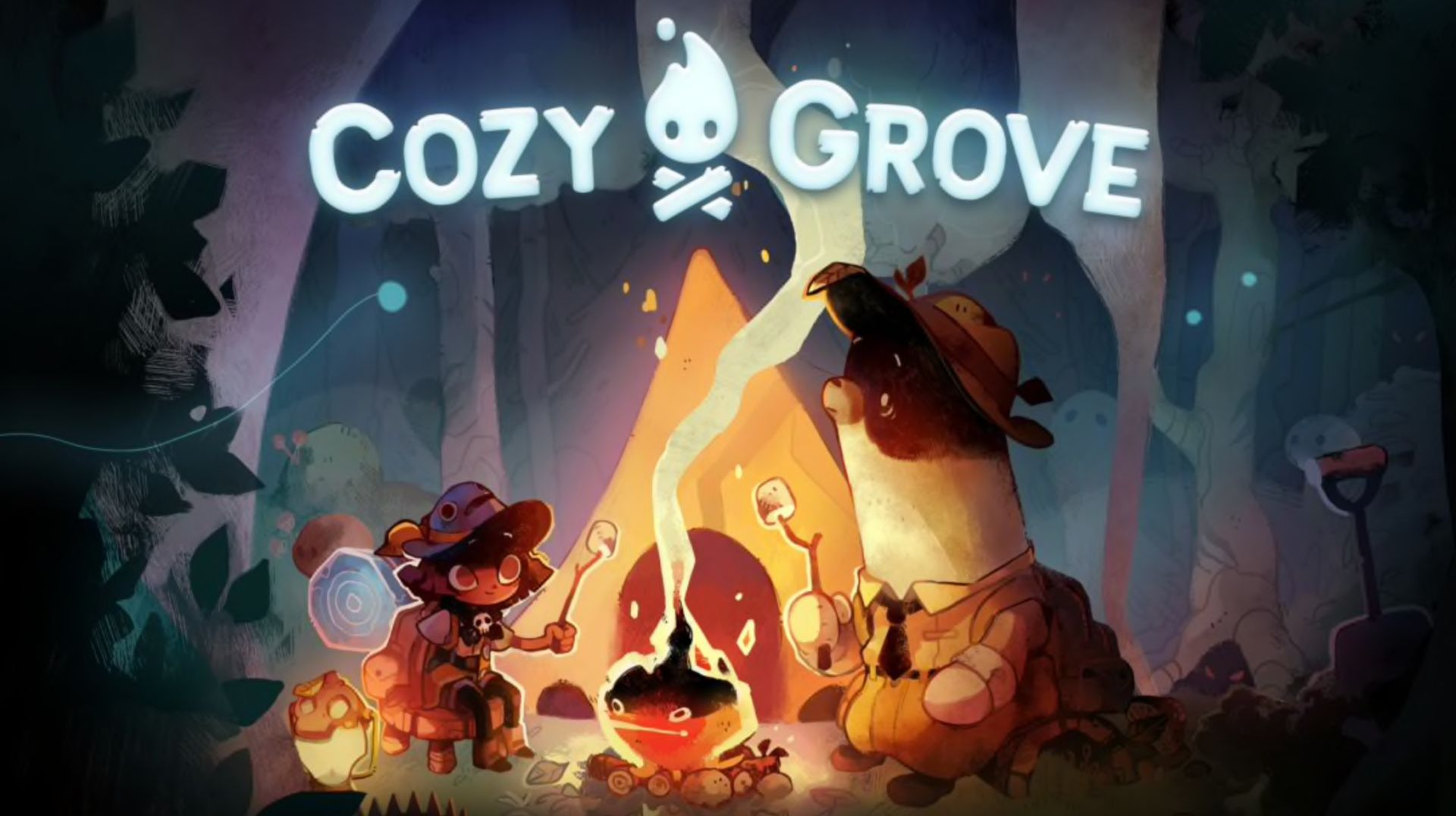 Cozy Grove - Switch Review (Video)