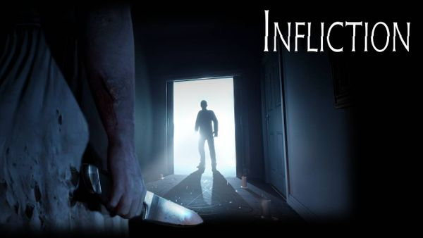 Atmospheric Horror Game Infliction: Extended Cut Launches February 25th on Nintendo Switch
