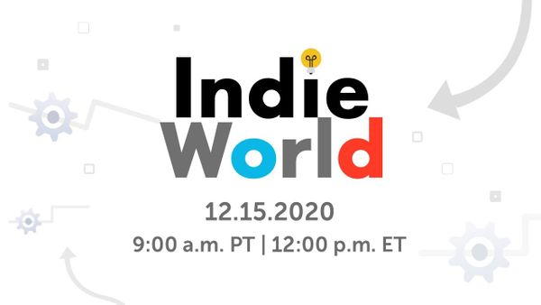 Indie World December 2020 Recap
