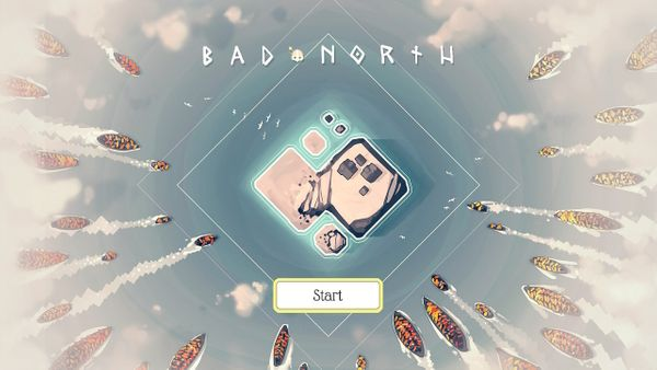 Bad North - Review