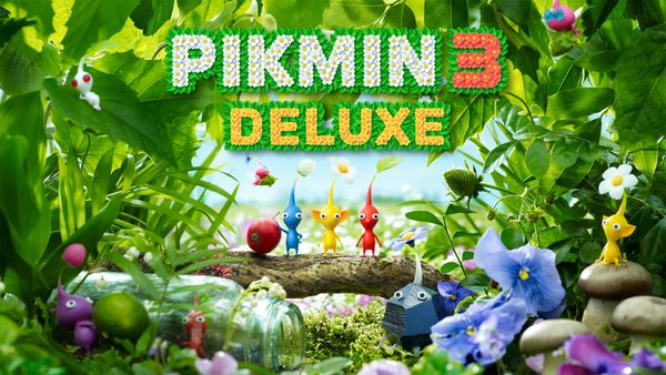 Pikmin 3 Deluxe - Switch Review