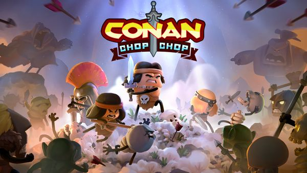 Conan Chop Chop Delayed to Early 2021