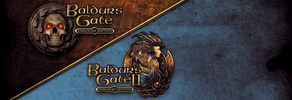 Baldur's Gate and Baldur's Gate II: Enhanced Editions - Switch Review