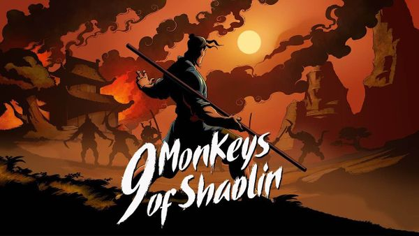 9 Monkeys of Shaolin Coming to Switch in October