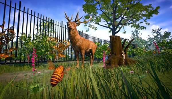 Bee Simulator Receives a Brand New Co-op Gameplay Trailer