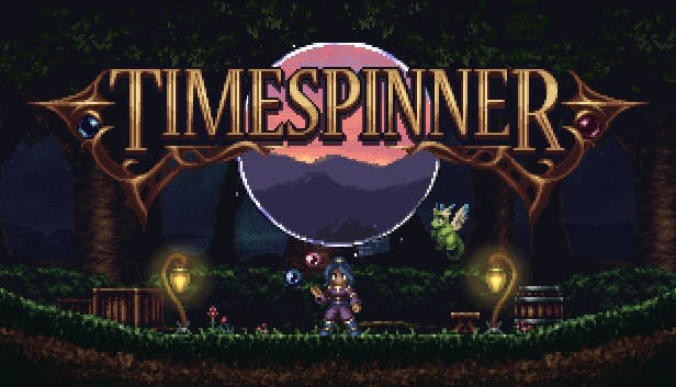 Timespinner - Switch Review