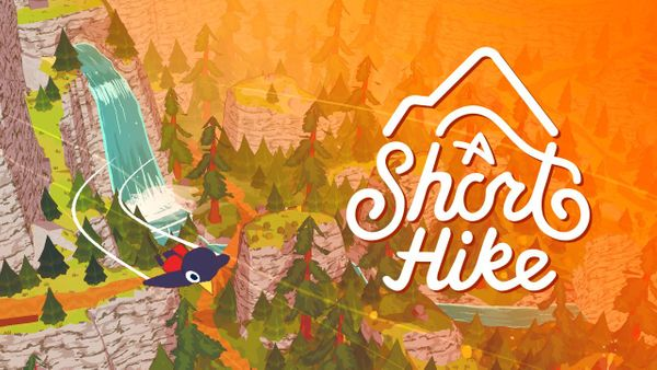 A Short Hike - Switch Review