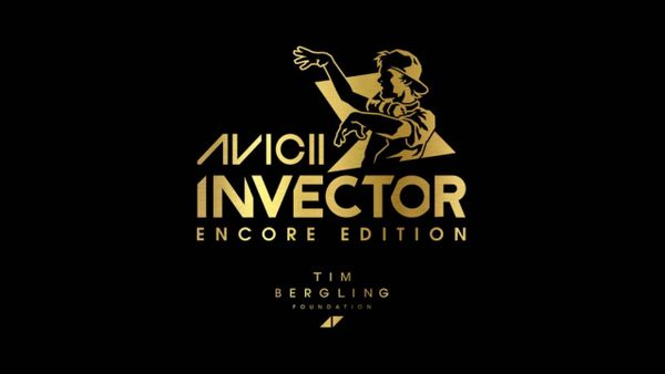 AVICII Invector Encore Edition Out Now on Switch
