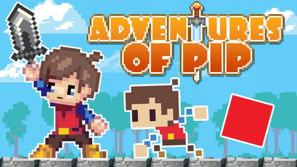 Adventures of Pip - Switch Review