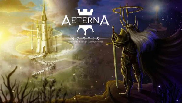 Kickstarter Project of the Week: Aeterna: Noctis