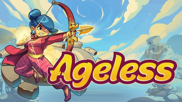 Ageless Announced for Nintendo Switch
