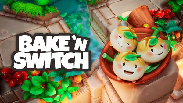 Bake 'n Switch - Switch Review