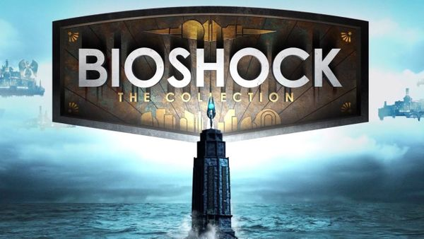 New Rating Surfaces for Bioshock: The Collection on Switch