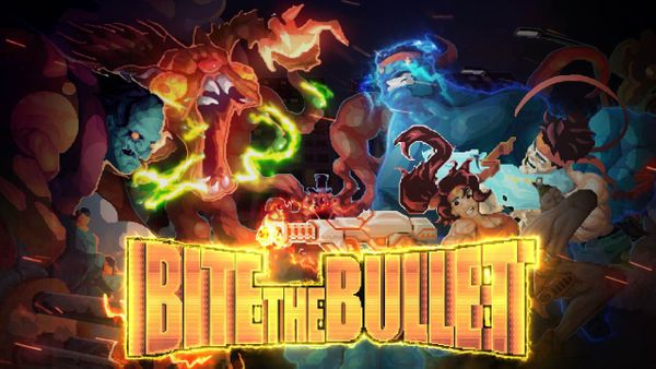 Bite the Bullet - Switch Review