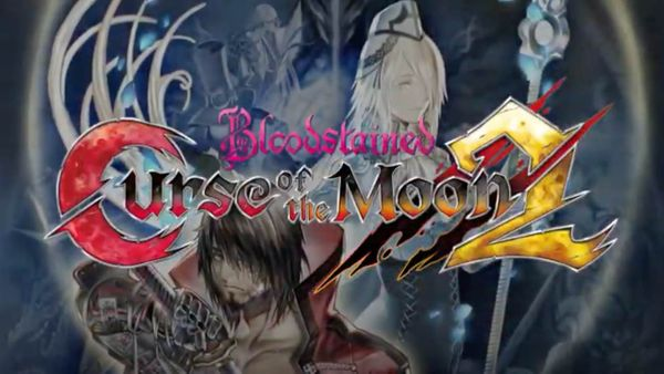 Bloodstained: Curse of the Moon 2 Announced