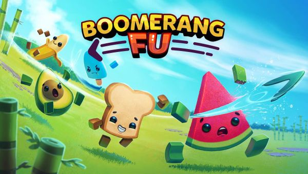 Boomerang Fu - Switch Review
