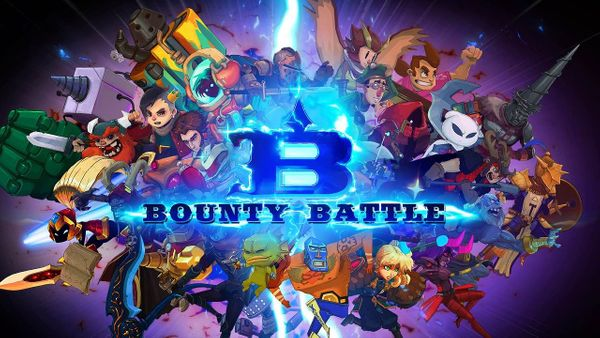 Bounty Battle Gets New Release Date in September